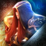 Dungeon Hunter 5 Action RPG MOD APK Unlimited Money 5.3.0f