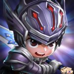 Dungeon Knight 3D Idle RPG MOD APK Unlimited Money 1.0.9