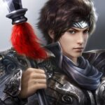 Dynasty Legends True Hero Rises from Chaos MOD APK Unlimited Money 9.4.600