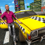 Extreme Taxi Driving Simulator – Cab Game MOD APK Unlimited Money 1.0