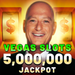 GSN Casino New Slots and Casino Games MOD APK Unlimited Money 4.16.1