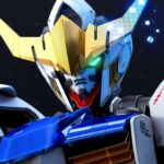 GUNDAM BATTLE GUNPLA WARFARE MOD APK Unlimited Money 2.02.00