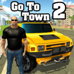 Go To Town 2 MOD APK Unlimited Money 3.7
