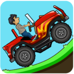 Hill Car Race – New Hill Climb Game 2020 For Free MOD APK Unlimited Money 1.6