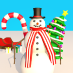 Holiday Home 3D MOD APK Unlimited Money 0.2