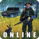Hunting Online MOD APK Unlimited Money 1.4.0