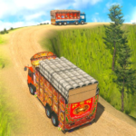 Indian Cargo Truck Driver Simulator Game -Forklift MOD APK Unlimited Money 1.19