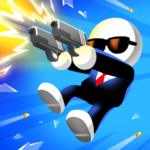 Johnny Trigger – Action Shooting Game MOD APK Unlimited Money 1.11.5