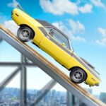 Jump The Car MOD APK Unlimited Money 1.2.0