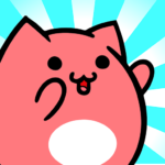 Kitty Cat Clicker – Hungry Cat Feeding Game MOD APK Unlimited Money 1.2.5