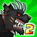 Mutant Fighting Cup 2 MOD APK Unlimited Money 32.6.4