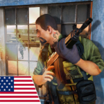 New Gun Games Free Action Shooting Games 2020 MOD APK Unlimited Money 1.9