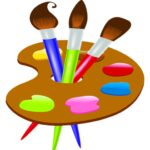 Painting and drawing game MOD APK Unlimited Money 15.2.0