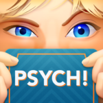 Psych Best Party Game to Play with Friends MOD APK Unlimited Money 10.6.180