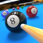 Real Pool 3D – 2019 Hot 8 Ball And Snooker Game MOD APK Unlimited Money 2.8.3