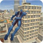 Rope Hero Vice Town MOD APK Unlimited Money 4.9