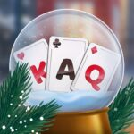 Solitaire Cruise Game Classic Tripeaks Card Games MOD APK Unlimited Money 2.3.2