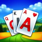 Solitaire Golden Prairies – Harvest and Win MOD APK Unlimited Money 0.19.11