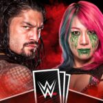 WWE SuperCard – Multiplayer Collector Card Game MOD APK Unlimited Money 4.5.0.5583899