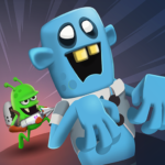 Zombie Catchers Hunt the Dead MOD APK Unlimited Money 1.30.7