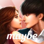 maybe Interactive Stories MOD APK Unlimited Money 2.1.1