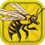 Angry Bee Evolution MOD APK Unlimited Money 3.3