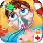 Beach Rescue – Party Doctor MOD APK Unlimited Money 2.6.5026
