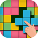 Best Block Puzzle Free Game – For Adults and Kids MOD APK Unlimited Money 1.63