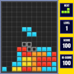 Block Puzzle Classic 1984 MOD APK Unlimited Money 1.10