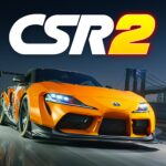 CSR Racing 2 Free Car Racing Game MOD APK Unlimited Money 2.17.4