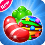 Candy 2021 New Games 2021 MOD APK Unlimited Money 2.3.2.2.2
