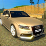 Car Parking Car Games 2020 -Free Driving Games MOD APK Unlimited Money 1.3