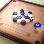 Carrom Superstar MOD APK Unlimited Money 50.2