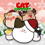 Cat Inc. Idle Company Tycoon Simulation Game MOD APK Unlimited Money 1.0.18