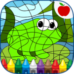 Color By Numbers – Art Game for Kids and Adults MOD APK Unlimited Money 4