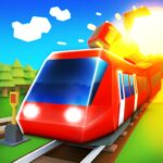 Conduct THIS Train Action MOD APK Unlimited Money 2.5.3