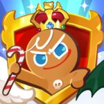 Cookie Run Kingdom MOD APK Unlimited Money Varies with device