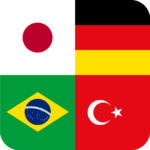 Country Flags and Capital Cities Quiz MOD APK Unlimited Money 1.0.14
