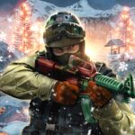 Critical strike – FPS shooting game MOD APK Unlimited Money 2.0.6
