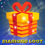 Diamond Loot Free Diamonds Giveaways MOD APK Unlimited Money 10