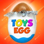 Eggs game – Toddler games MOD APK Unlimited Money 3.1.3
