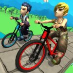 Fearless BMX Rider 2019 MOD APK Unlimited Money 2.1
