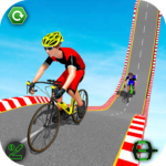 Fearless BMX Rider Games Impossible Bicycle Stunt MOD APK Unlimited Money 1.0