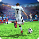 Football Soccer League – Play The Soccer Game MOD APK Unlimited Money 1.24