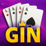 Gin Rummy Online – Free Card Game MOD APK Unlimited Money 1.5.0