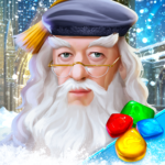 Harry Potter Puzzles Spells – Matching Games MOD APK Unlimited Money 25.1.622