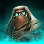 Hero Hunters MOD APK Unlimited Money 4.7