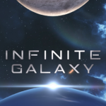 Infinite Galaxy MOD APK Unlimited Money 0.2.12