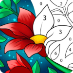 Paint by Number Free Coloring Games – Color Book MOD APK Unlimited Money 1.12.1