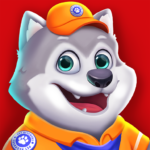 Pet Blast Puzzle MOD APK Unlimited Money 1.0.18